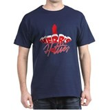 Herb's Hotties (Black) T-Shirt