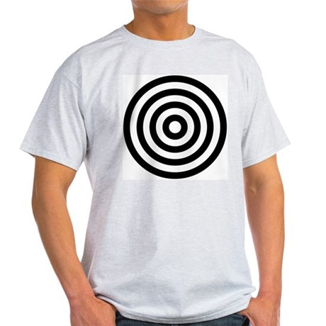 Bullseye Light T-Shirt