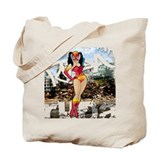 Demonica Tote Bag