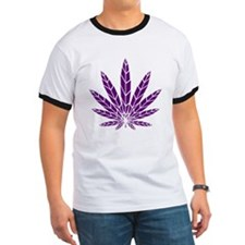 Purple Leaf T