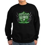 Cienfuegos Elefants Shield Sweatshirt