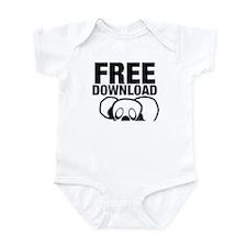Quala Free Download Infant Bodysuit