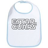 Estar Guars Bib