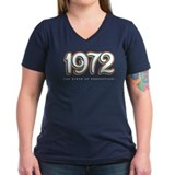 1972 The birth of Perfection Shirt