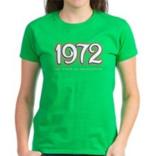 1972 The birth of Perfection Tee