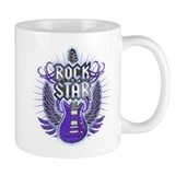 Rock Star Small Mug