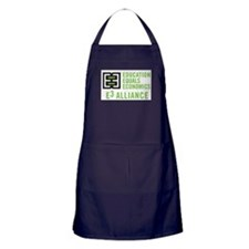 E3 Alliance Apron (dark)