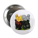 "Silkie Assortment 2.25"" Button (100 pack)"