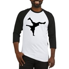 Breakdancing Baseball Jersey
