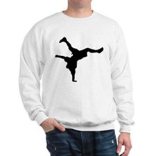 Breakdancing Sweatshirt