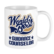 Guidance Counselor Mug