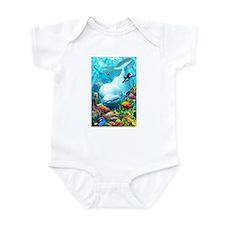 Seavilions Infant Bodysuit