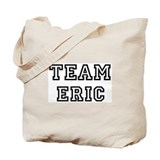 Team Eric Tote Bag