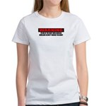 Right Wing Radical Women's T-Shirt
