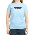 Right Wing Radical Women's Light T-Shirt