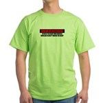 Right Wing Radical Green T-Shirt