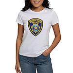 Wichita Falls Police Women's T-Shirt
