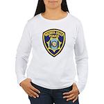 Wichita Falls Police Women's Long Sleeve T-Shirt