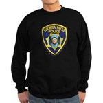 Wichita Falls Police Sweatshirt (dark)