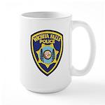 Wichita Falls Police Large Mug