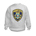 Wichita Falls Police Kids Sweatshirt