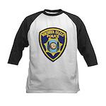 Wichita Falls Police Kids Baseball Jersey