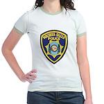 Wichita Falls Police Jr. Ringer T-Shirt