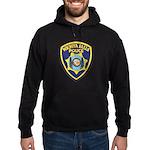 Wichita Falls Police Hoodie (dark)