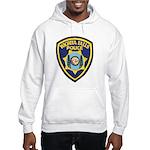 Wichita Falls Police Hooded Sweatshirt