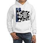 Mustang 2011 5.0 Hooded Sweatshirt