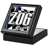 Corvette Z06 Keepsake Box