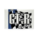GTR Racing Rectangle Magnet (10 pack)