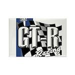 GTR Racing Rectangle Magnet