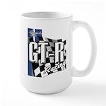 GTR Racing Large Mug