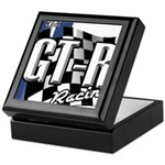 GTR Racing Keepsake Box