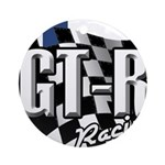 GTR Racing Ornament (Round)