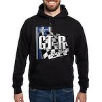 GTR Racing Hoodie (dark)
