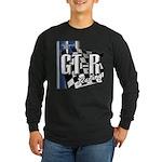 GTR Racing Long Sleeve Dark T-Shirt