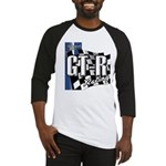GTR Racing Baseball Jersey