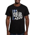 GTR Racing Men's Fitted T-Shirt (dark)