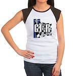 GTR Racing Women's Cap Sleeve T-Shirt
