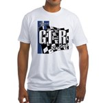 GTR Racing Fitted T-Shirt