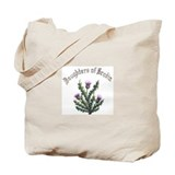 Daughters of Scotia Tote Bag