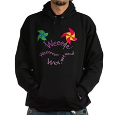 Unique All the way Hoodie