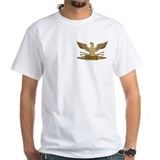Gold Legion Eagle Shirt