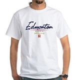 Edmonton Script Shirt