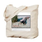 Gila Monster Lizard Photo Tote Bag