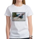 Gila Monster Lizard Photo Women's T-Shirt