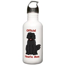 Newfie Mom Water Bottle