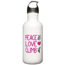 Lineman Water Bottle